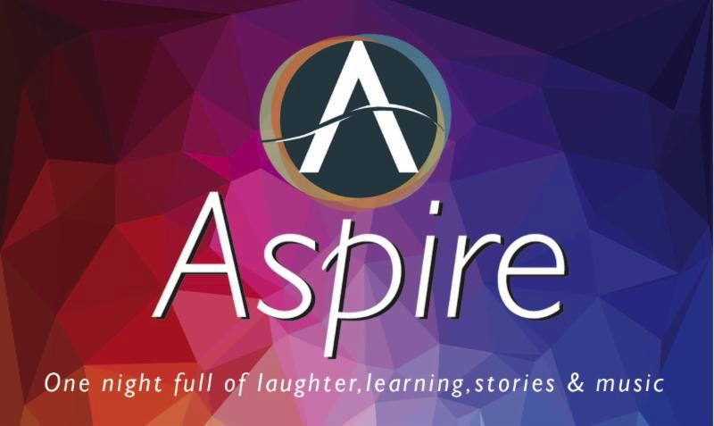 ASPIRE 2020 - A Night Out for Women